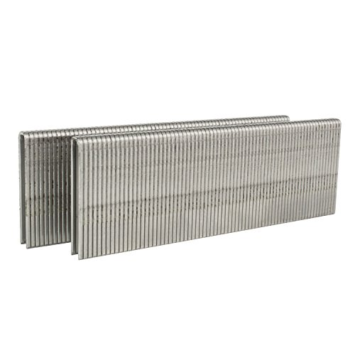 Freeman SSNS18 125 Stainless Staples 000Count