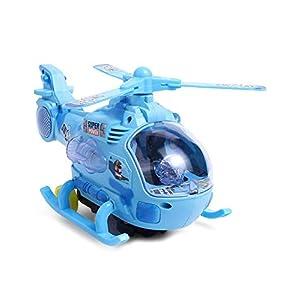 Amitasha Plastic Helicopter, Pack Of...
