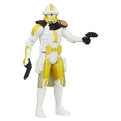 Star Wars Saga Legends Commander Bly Figure