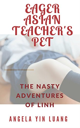 That Asian pet teacher out the