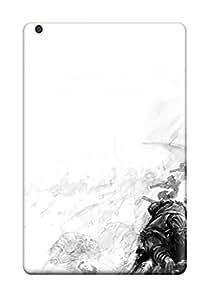 Best Anti-scratch And Shatterproof Warhammer Phone Case For Ipad Mini 3/ High Quality Tpu Case 2588823K20420446
