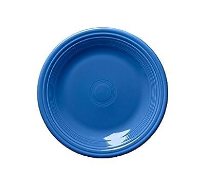 Fiesta Dinner Plate, 10-1/2-Inch
