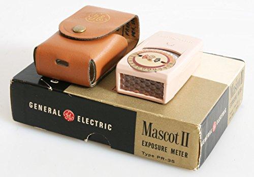 general electric camera case - 1