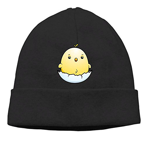 Baby Chick Unisex Cool Hedging Hat Wool Beanies Cap Black By Carter (Stewie Costume For Babies)