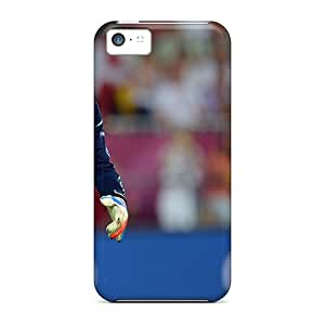Fashion Cases For Iphone 5c- The Football Player Of Bayern Manuel Neuer Defender Cases Covers