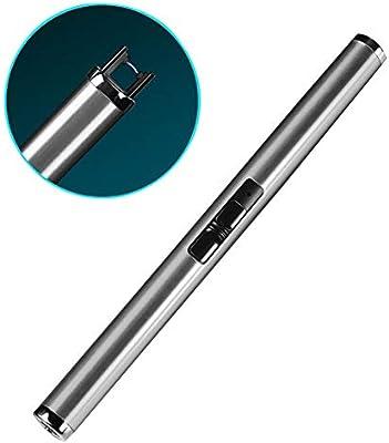 Greatideal Encendedor Electrico Encendedor Recargable USB ...
