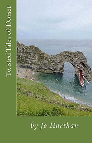 - Twisted Tales of Dorset: Stories from the South West Coast Path. Axmouth-Lyme Regis Undercliff, Chesil Beach and The Fleet, Isle of Portland, St. Catherine's ... Tales of the South West Coast Path Book 4)