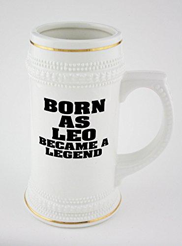 beer-mug-with-born-as-leo-became-a-legend