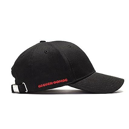06356ef39fc56 Hat House- Sombrero Hombres y Mujeres Gorra de béisbol de Verano Ocio  Versión Coreana Salvaje