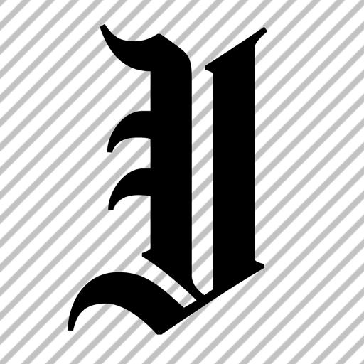 Replica Phillies Jersey - PHILADELPHIA INQUIRER REPLICA (DIGITAL EDITION)