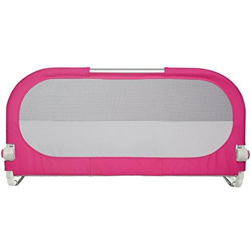 Munchkin Sleep Bed Rail, Pink