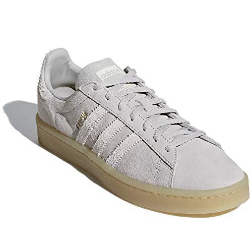best loved 23cdb 9bd9f adidas Originals Women s Campus, Grey Gum, ...