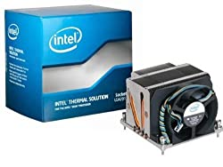 Intel Thermal Solution Cooling Fanheatsink For Lga2011 E5-2600 Processors (Bxsts200c)
