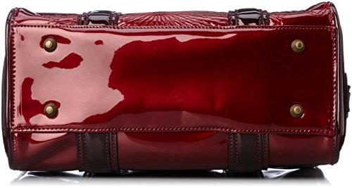 Sangre De Rouge Asas Rojo Mujer Kate Talla 3005 Bolso Desigual Para Rot Única Malta qxHtwZO