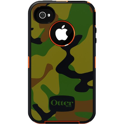 iphone 4 case cool otterbox - 4