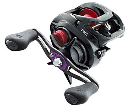 Daiwa Tatula CT 100XS 8.1:1 Hyper Speed Right Hand for sale  Delivered anywhere in USA