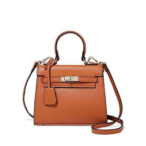 rouge Sac Édition de sac bandoulière Palm Saddle élégant Small main Edition sac Kylie à main sac Femme LEODIKA à à Vin Z1wqZB