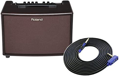 Roland Acoustic Chorus AC-60-RW + VOX VGS-30 セット