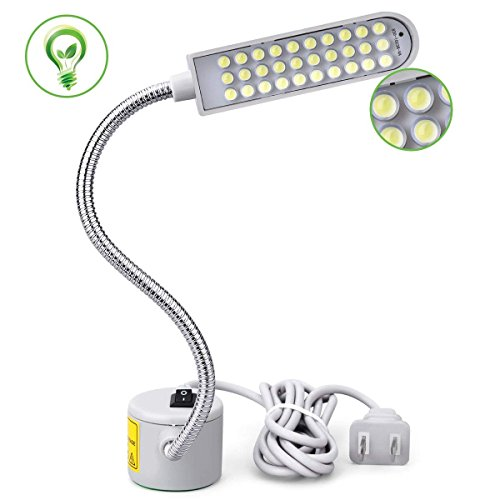 Flexible Led Sewing Machine Light in US - 5