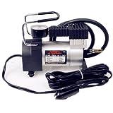 TUHUT 12V DC Portable Air Compressor Pump, Digital Tire Inflator by 140PSI 12V (Small Cannon)
