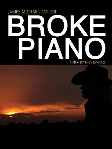 Broke Piano