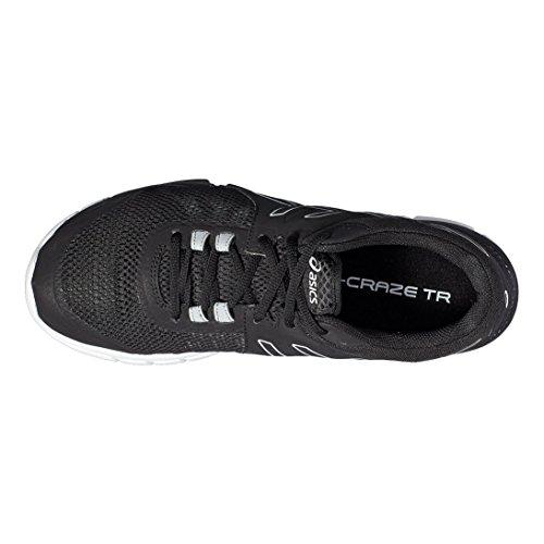 Asics Gel Craze TR 4 Zapatillas De Entrenamiento - AW17 Negro
