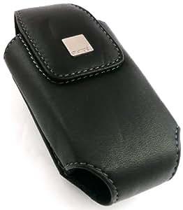 ORANGE EM66443 Funda Negro funda para teléfono móvil - Fundas para teléfonos móviles (Funda, Sony, Sony Xperia U, Negro)