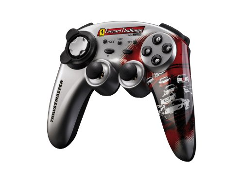 Ferrari Motors Gamepad F430 Challenge Limited Edition