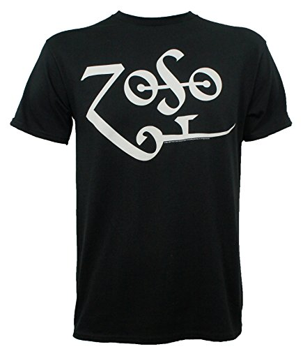 Jimmy Page Zoso T-shirt - 3