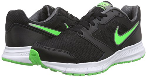 Strike Scarpe Black Dark Downshifter Ginnastica Da Grey mtlc white 6 green mtlc Nike Grey Uomo xwE4n8A1nY