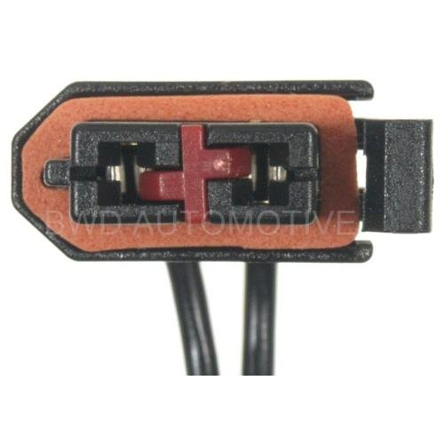 BWD A//C Clutch Coil Connector PT5818