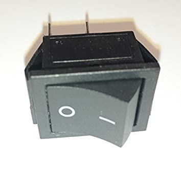 Amazon.com: Replacement Power Switch for Living Pure Heater: Home ...