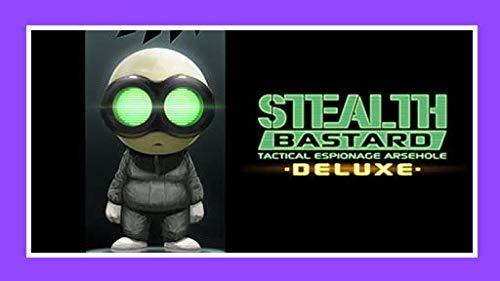Stealth Bastard Deluxe