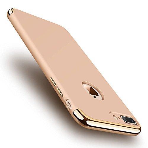 iphone 7 plus gold phone cases