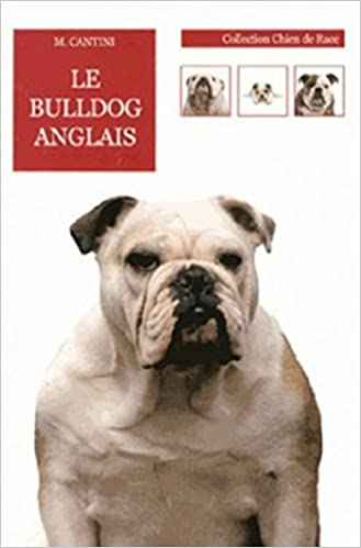 Lire Le Bulldog anglais epub pdf