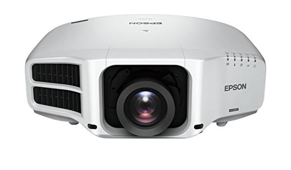Epson EB-G7200W 7500lúmenes ANSI 3LCD WXGA (1280x800) Escritorio ...