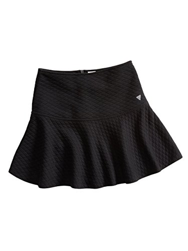 GUESS Kids Big Girl Quilted Skater Skirt (7-16)