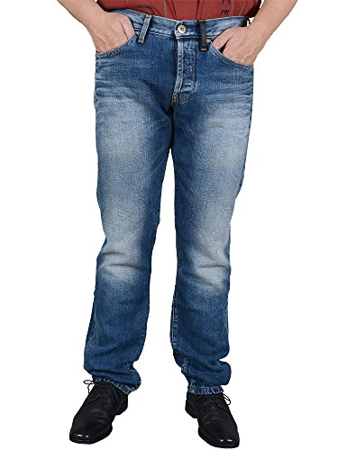 Freesoul - Herren Jeans - SHAFT-W30/L32
