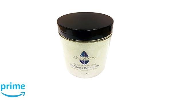 Aromaterapia desestresante Insomnio Dead Sea Sales De Baño Soak 250g Con Lavanda, Camomila & Naranja Dulce Aceites Esenciales: Amazon.es: Electrónica