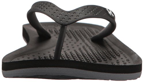 Armour Black 002 Flip Women's Dune Under Atlantic Flop Graphite Z46fdSn