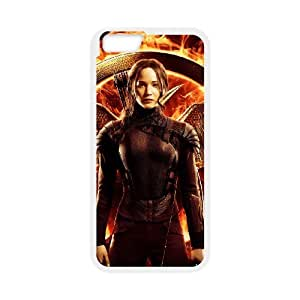 """PCSTORE Phone Case Of The Hunger Games For iPhone 6 Plus (5.5"""")"""