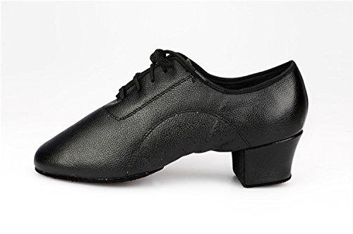 Miyoopark - salón hombre Black-4.5cm Heel