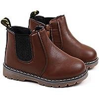 Save Beautiful Baby Kids Boots Girl Boy Shoes Rain Hiking Winter Snow Booties