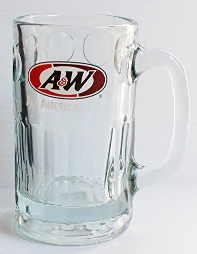 Vintage A&w Root Beer - 1
