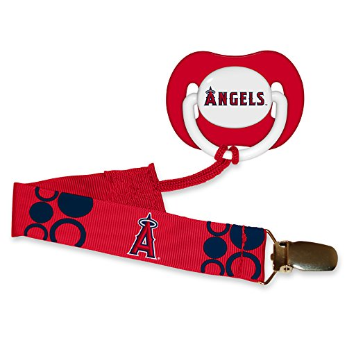 Angeles Angels Anaheim Infant Pacifier