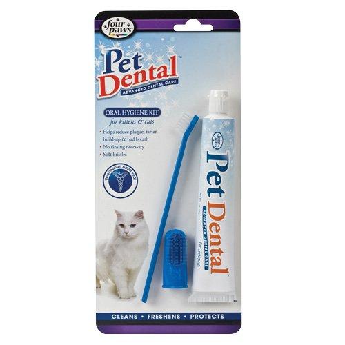 PetDental Care Kits for Cats, My Pet Supplies