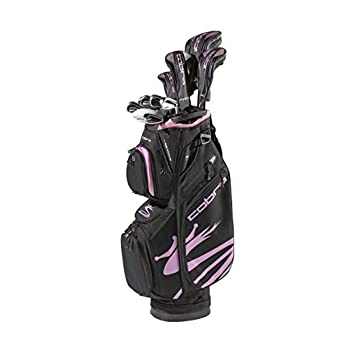 Image of Golf Cobra Golf 2020 Women's Airspeed Complete Set