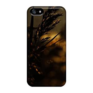 The Little Mermaid Hard Plastic Back Protection Case for Iphone 6