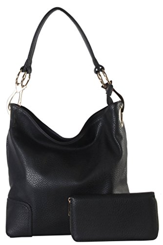 rimen-co-soft-pu-leather-hobo-with-matching-wallet-2-pieces-set-womens-purse-handbag-hs-3637