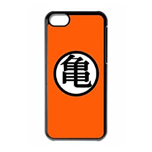 Classic Case Dragon Ball Z pattern design For Apple iPhone 5C Phone Case